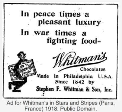 whitmanchocolates